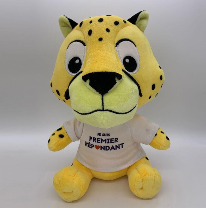 AFPI la mascotte de l'AFPR