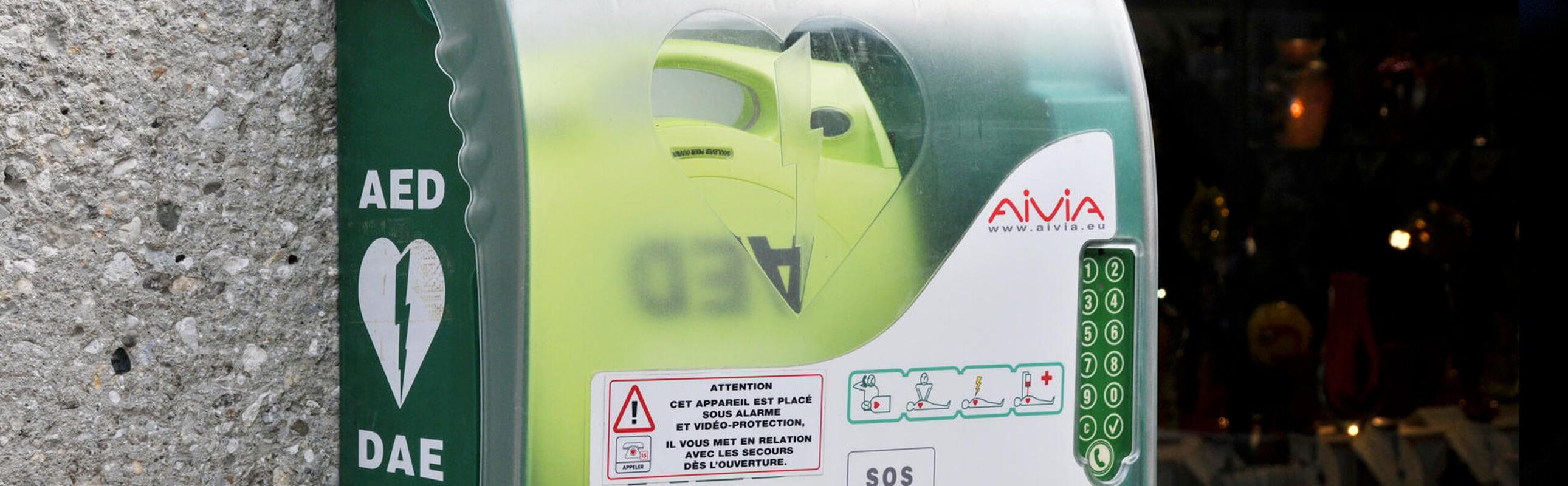 Recommandation CIRCODEF sur la maintenance des défibrillateurs
