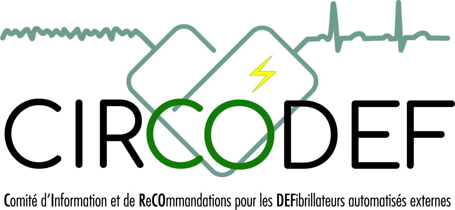 Logo Circodef
