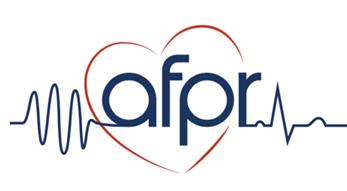 logo AFPR