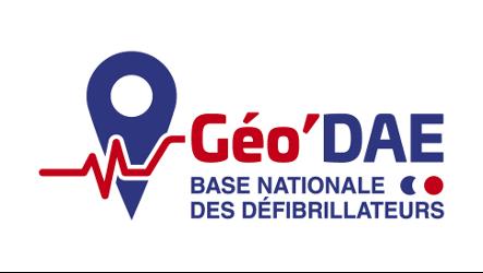 Logo Geo DAE